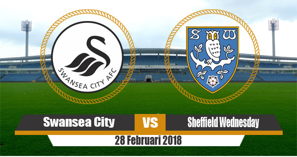 prediksi-swansea-city-vs-sheffield-wednesday-28-februari-2018